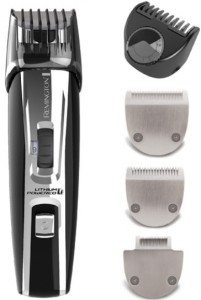 beste baardtrimmer Remington MB4040 set