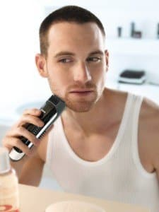 Philips QT4070 trimmer sfeer