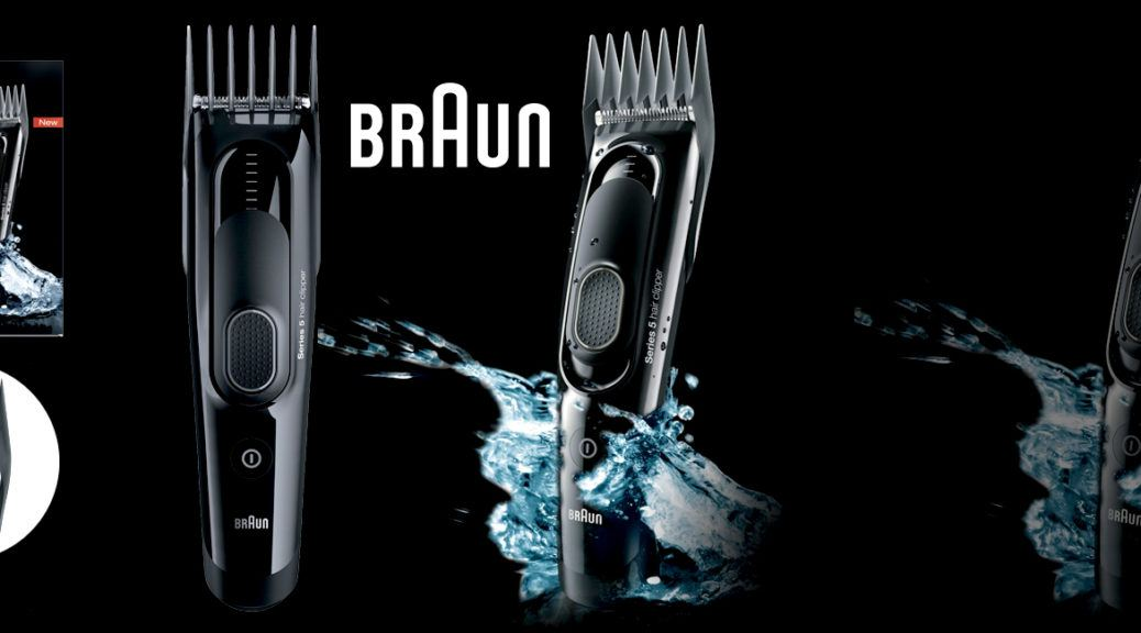 Braun HC5050 review haartrimmer