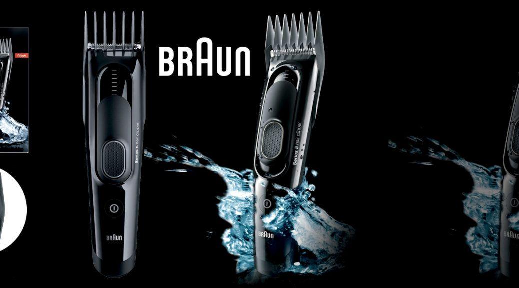 Braun HC5050 review haartrimmer