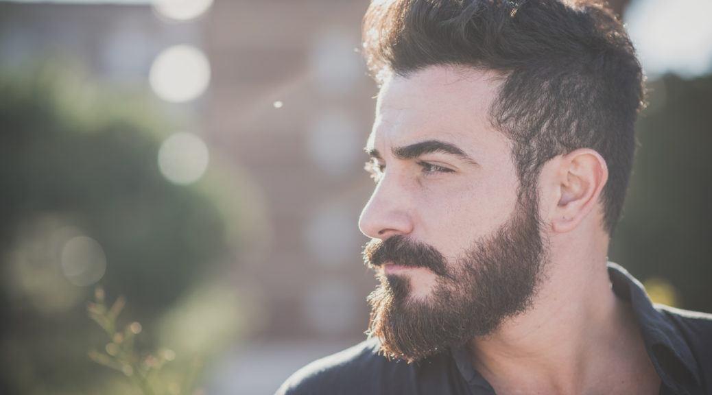 zo kan je je baard laten groeien - beste baardtrimmer