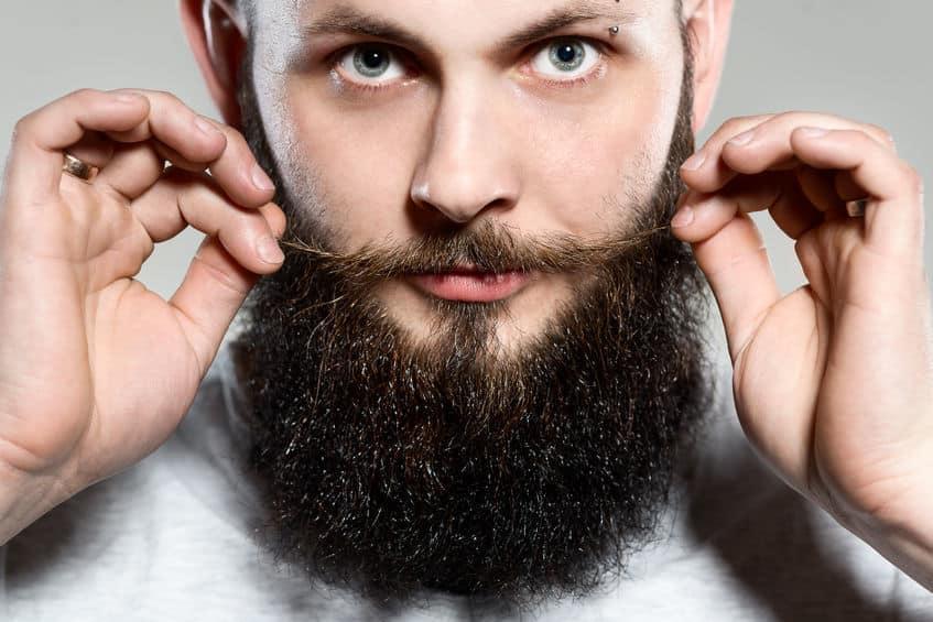 stimuleren baardgroei